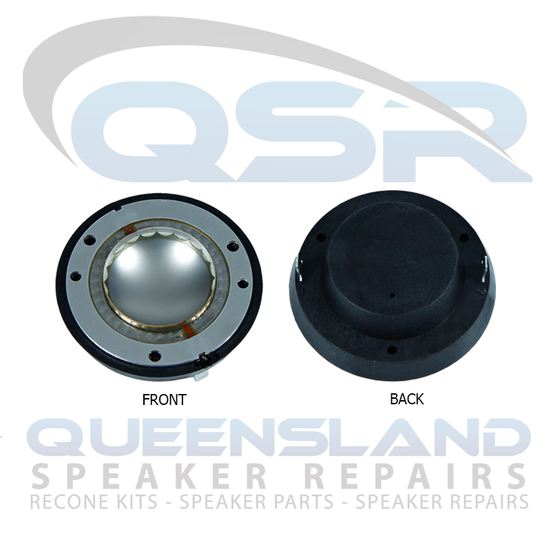 JBL Replacement Diaphragm to suit 10H 10 G10 MR10 - 10Ω