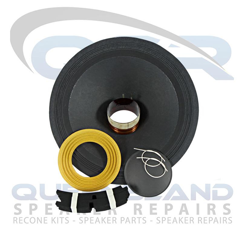 Products · Queensland Speaker Repairs