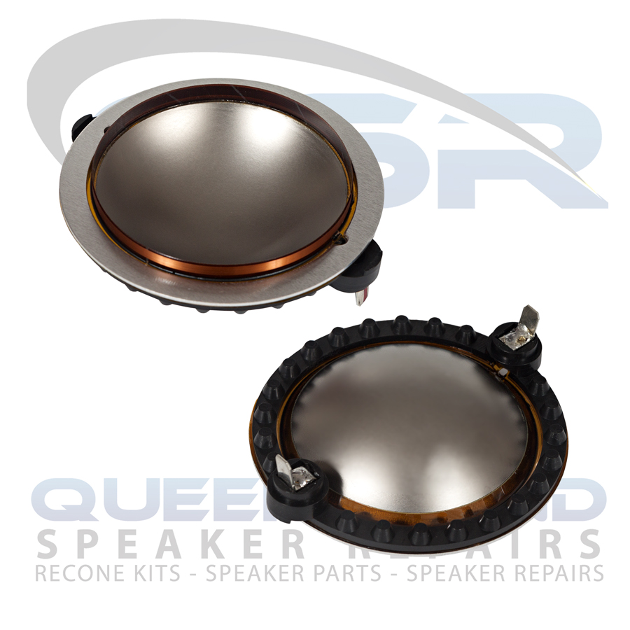 QSC Replacement Diaphragm to suit SP-000211-TS, T5526AWR, XD-6, XD-26 - 8Ω